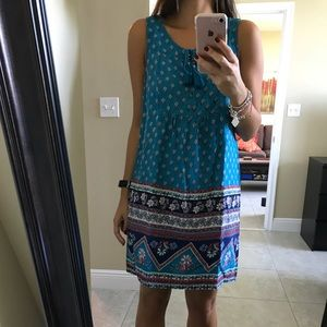 Hollister Dresses - Dress- Mini